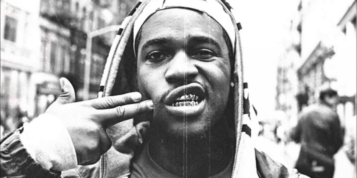 ASAP Ferg sigue con lo suyo: Revisa el video para Let It Bang ft. School Boy Q