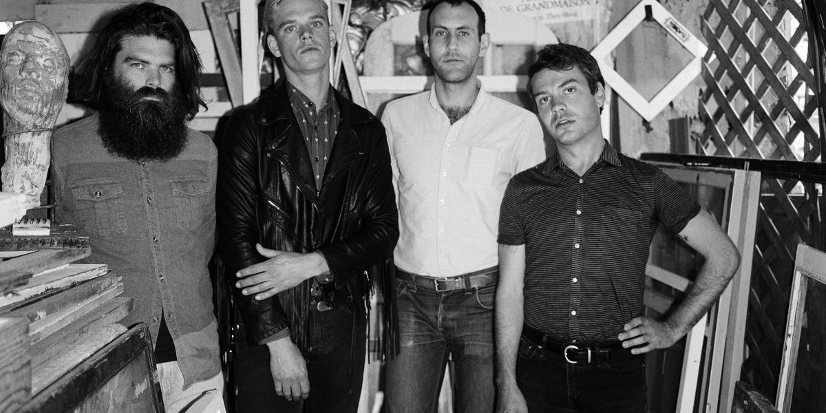 Preoccupations (ex-Viet Cong) comparte video para Degraded