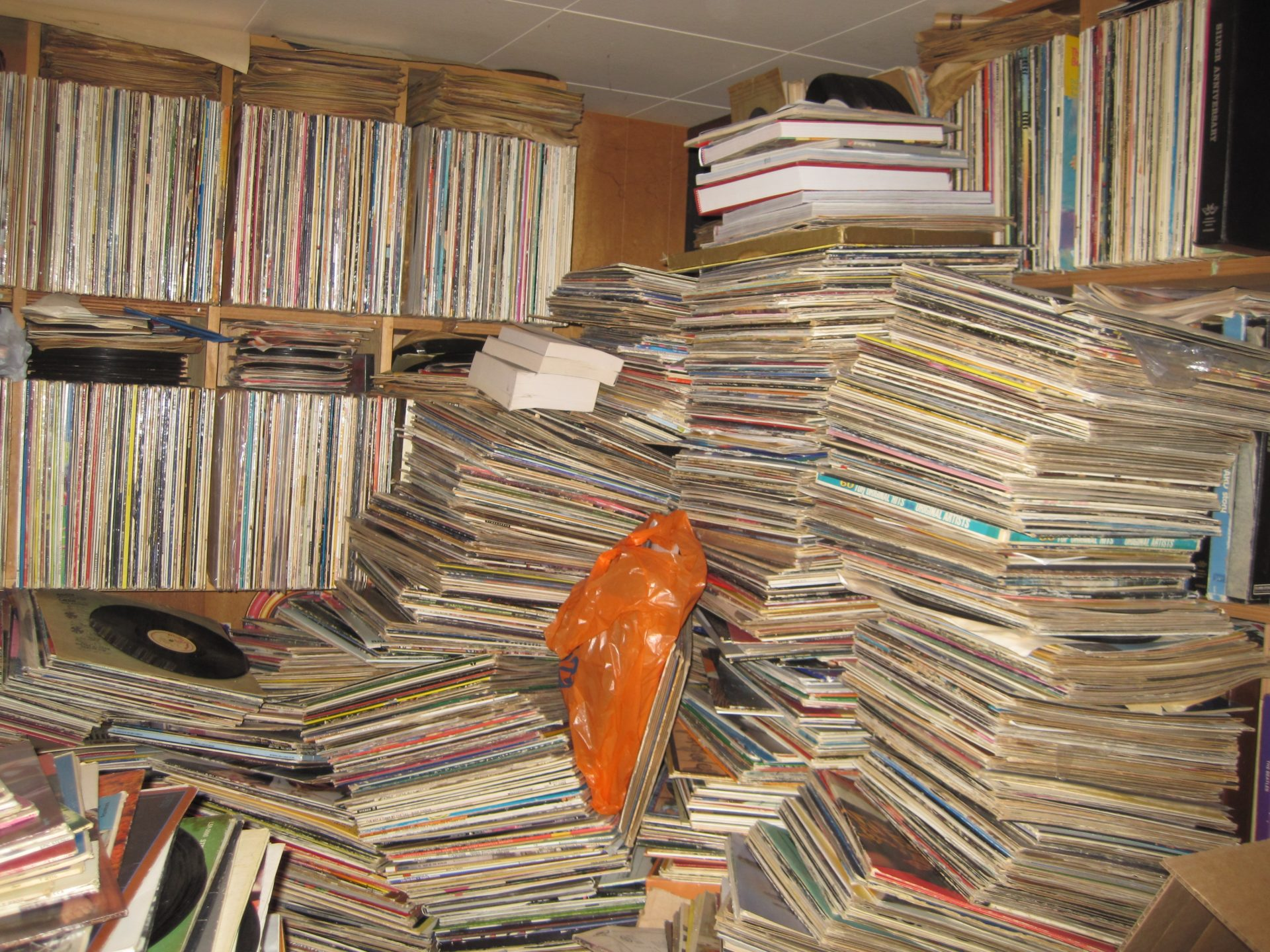 Record-collection-hoard