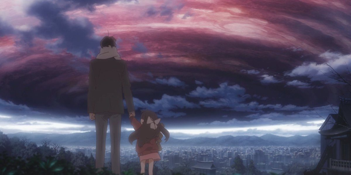 Shelter the Animation, la maravilla visual en anime de Porter Robinson y Madeon