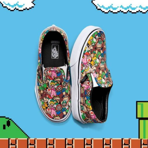 toy story vans chile