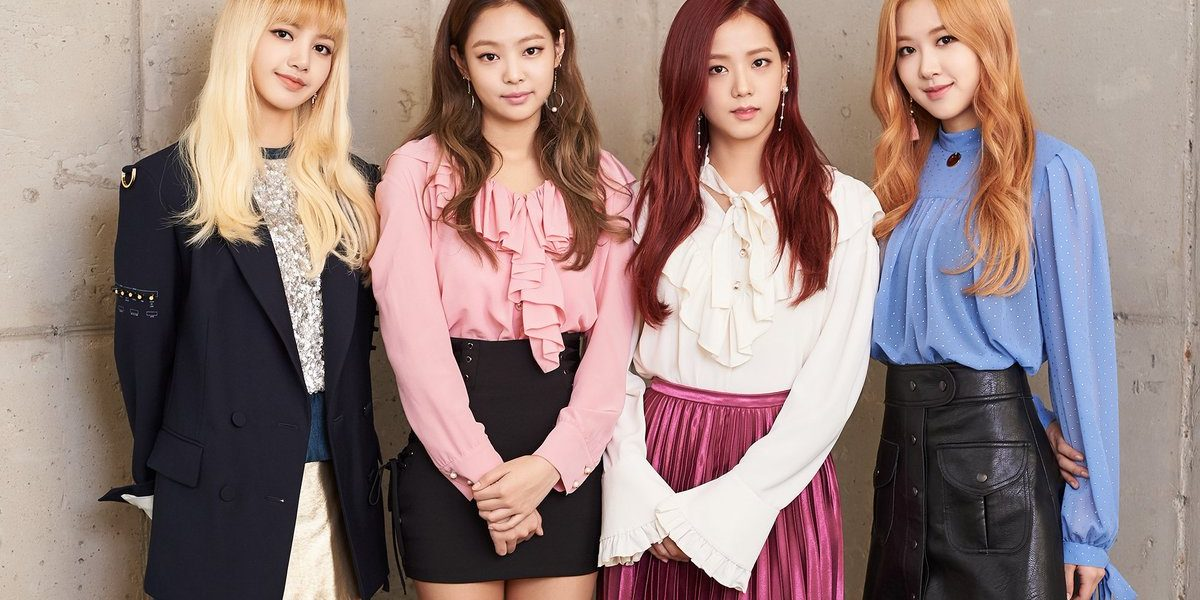MY LOVE IS ON FIRE: Blackpink anuncian mini álbum y debut en Japón