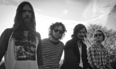 The Flying Eyes llega a Chile en febrero
